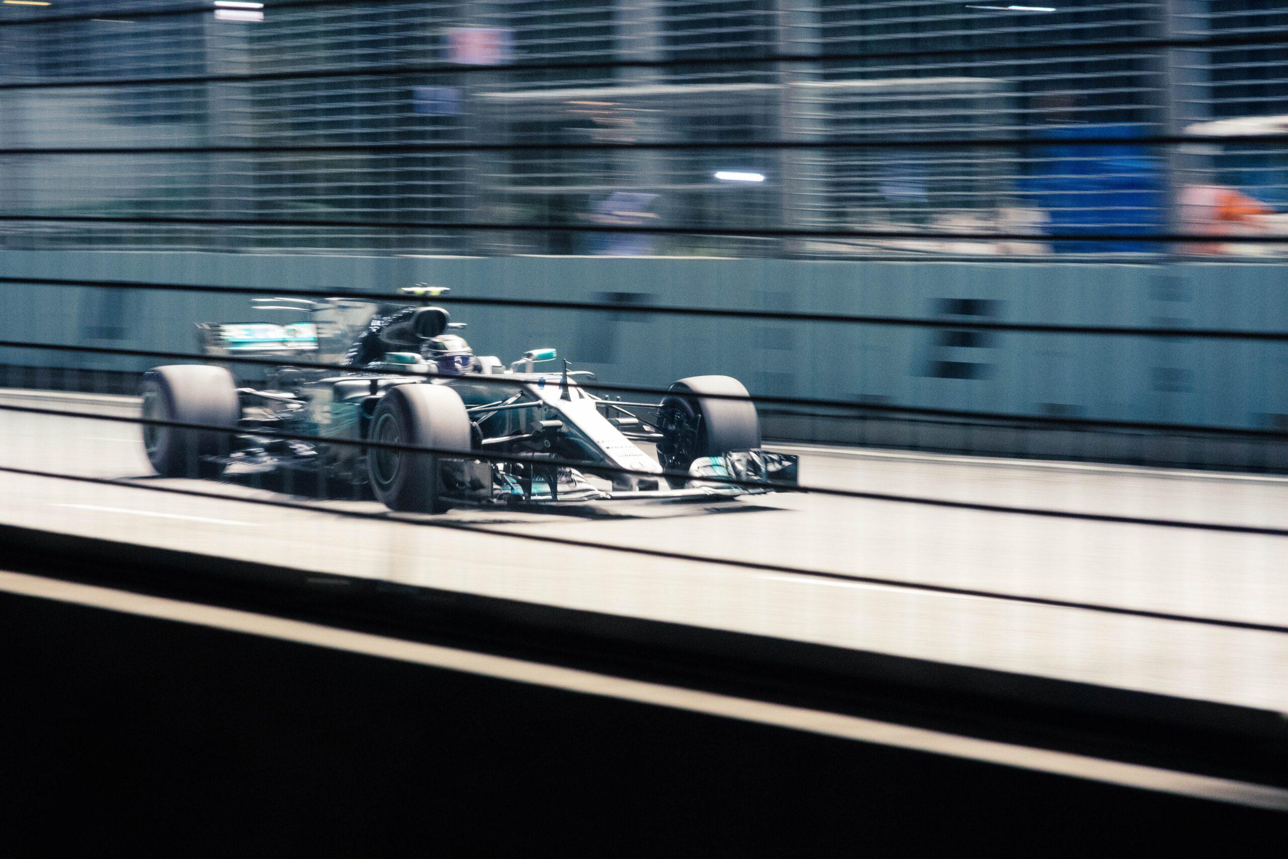 Tipster Formula 1